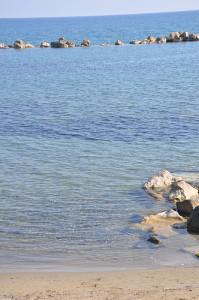 Spiaggia Albergo Margherita